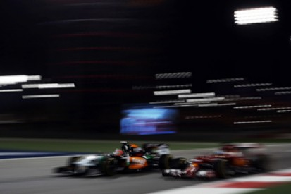 Bahrain Grand Prix to remain a night Formula 1 race