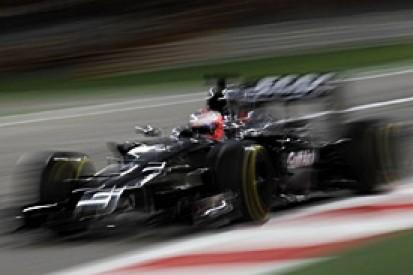 Bahrain GP: F1 drivers warned over track limits