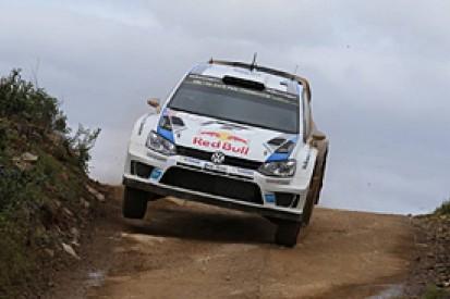 WRC Portugal: Sebastien Ogier increases lead over Hirvonen