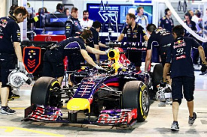 Bahrain GP: Red Bull didn't have time to fix Vettel's problems