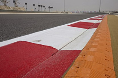 Bahrain GP: F1 drivers told changes will be made to Turn 4 kerb