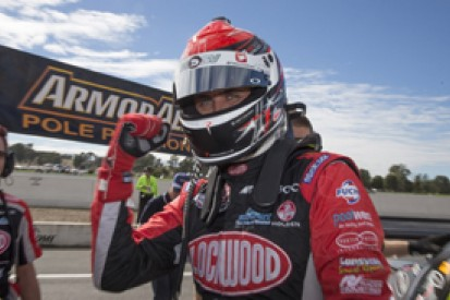 Winton V8 Supercars: Fabian Coulthard claims first win of 2014