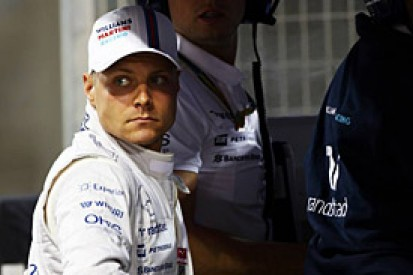 Bahrain GP: Williams drivers saw little value in F1 free practice