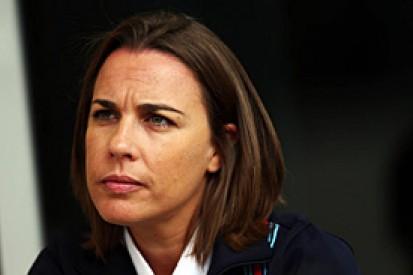 Williams apologises to Massa, Bottas over F1 team orders row