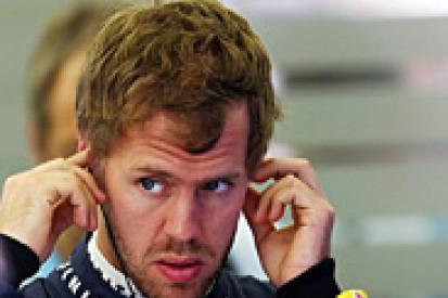 Sebastian Vettel to meet Jean Todt over F1 engine noise criticism