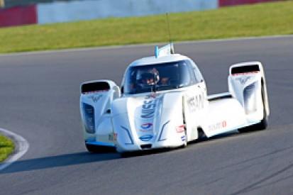 Nissan's Le Mans racer ZEOD to run full powerplant in Ricard test