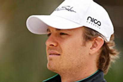 Nico Rosberg baffled by Malaysian GP tyre struggles