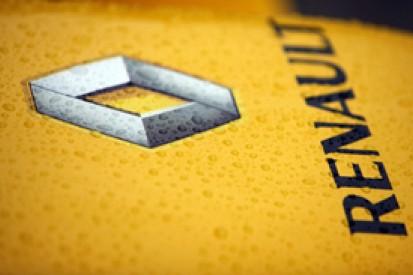 Renault Formula 3 engine completes shakedown