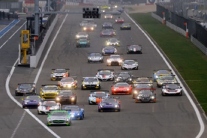 Stephane Ratel satisfied with 2014 Blancpain GT grids