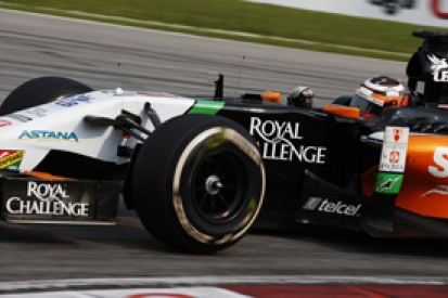 Nico Hulkenberg: Force India will keep challenging F1 frontrunners