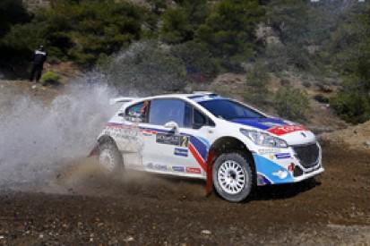 Craig Breen: Acropolis Rally win is biggest career achievement yet