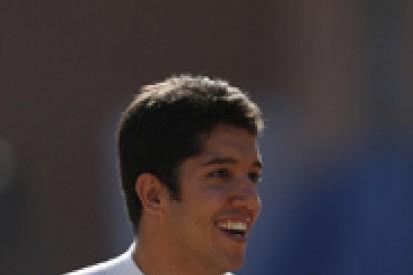 Ex-Marussia Formula 1 tester Rodolfo Gonzalez gets Murphy LMP2 seat