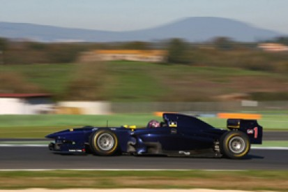 Auto GP gets 14-driver field for first 2014 test at Valencia