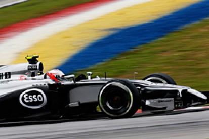 McLaren F1 team fears downturn in form after Malaysian GP slump