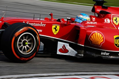 Alonso says he knows where Ferrari F1 car needs to improve