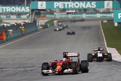 "Malaysian GP: Alonso says Sepang race was a ""nightmare"""