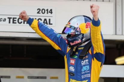 Brands Hatch BTCC: Andrew Jordan doubles up in race two
