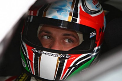 Pasquale di Sabatino joins Engstler for 2014 WTCC