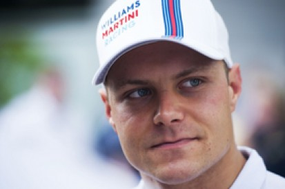 Malaysian GP: Valtteri Bottas first F1 driver to get penalty points