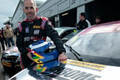 Brands Hatch BTCC: Alain Menu believes pole was possible