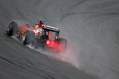 Malaysian GP: Alonso delighted with fourth after Kvyat clash