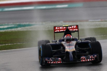 Malaysian GP: No penalties for Fernando Alonso/Daniil Kvyat tangle