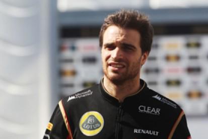 Ex-F1 man Jerome D'Ambrosio gets Bentley Blancpain GT drive