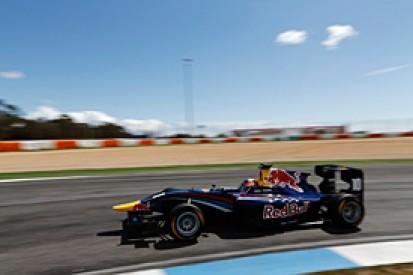 Estoril GP3 test: Alex Lynn and Carlin dominate on second day
