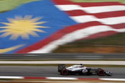 Jenson Button: McLaren can catch 2014 Formula 1 pacesetter Mercedes