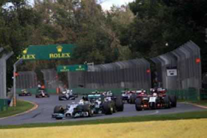 Malaysian GP: Lewis Hamilton to re-use Australian GP engine