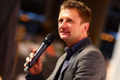 Allan McNish to have dual Audi Sport role after retirement