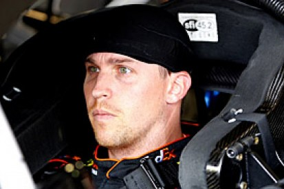 Denny Hamlin cleared to return to NASCAR racing after eye injury