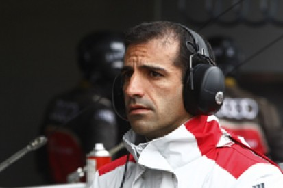 Marc Gene to race for Jota LMP2 team in WEC at Le Mans and Spa
