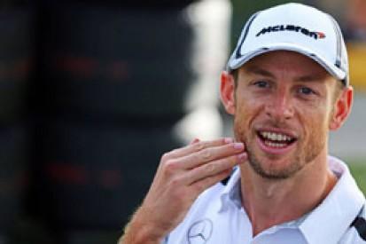 Jenson Button dismisses criticism of 2014 Formula 1 cars