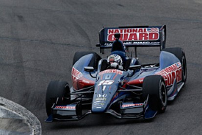 Rahal pins hopes on new 'back to basics' approach for IndyCar 2014