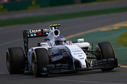 Williams says switch to Mercedes F1 engine was no luck