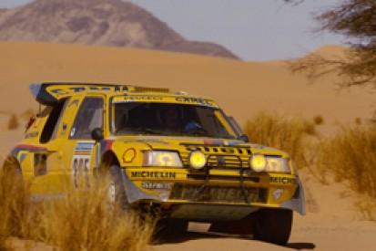 Peugeot confirms return to Dakar Rally in 2015