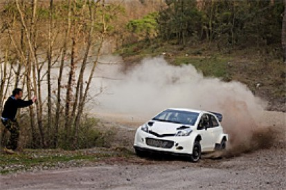 FIA says it will not keep Toyota waiting on WRC rules