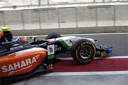 Force India expands Hilmer deal to include GP3 team