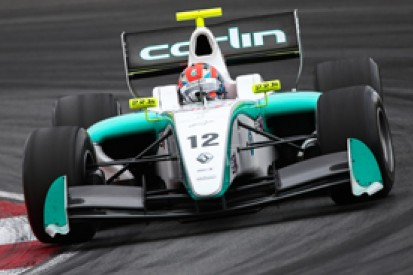 Carlin could take Formula Renault 3.5 sabbatical