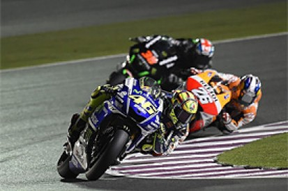 Rossi vindicated by call to split with Burgess before MotoGP season