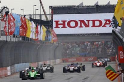 IndyCar in talks to return to Brazil in 2015