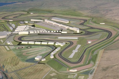 Circuit of Wales confident it can snare British MotoGP round