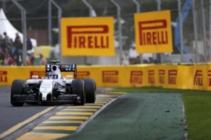 Valtteri Bottas: Melbourne form just a hint of Williams's potential