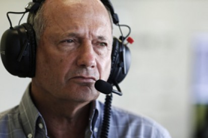 Ron Dennis: McLaren will be half a second faster by Malaysian GP