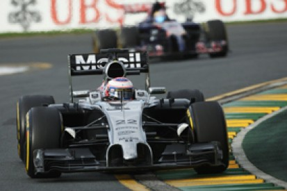 McLaren plans to be more aggressive to close Mercedes' F1 margin