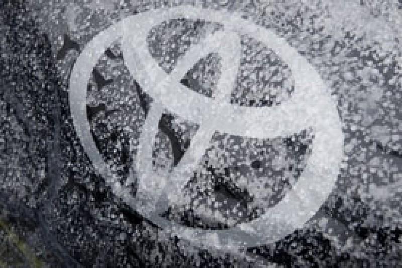 Toyota starts testing Yaris WRC car ahead of potential return
