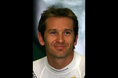 Ex-F1 drivers Trulli and Heidfeld join Formula E drivers' club
