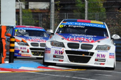 Team Engstler to enter two BMWs in TC2 class of 2014 WTCC