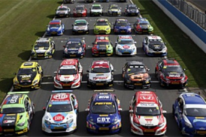 Jason Plato predicts 'brilliant' BTCC season in 2014